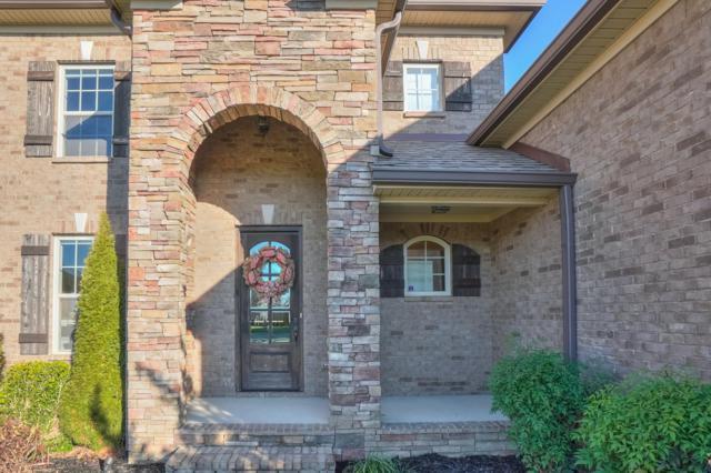 2072 Autumn Ridge Way, Spring Hill, TN 37174 (MLS #2005439) :: RE/MAX Choice Properties