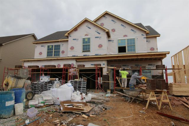 173 Summerfield, Clarksville, TN 37040 (MLS #2005537) :: Nashville's Home Hunters