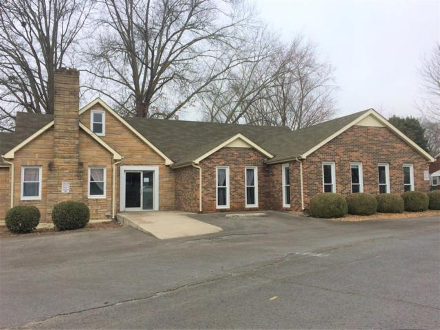 101 Dogwood Ln, Winchester, TN 37398 (MLS #2005544) :: The Kelton Group