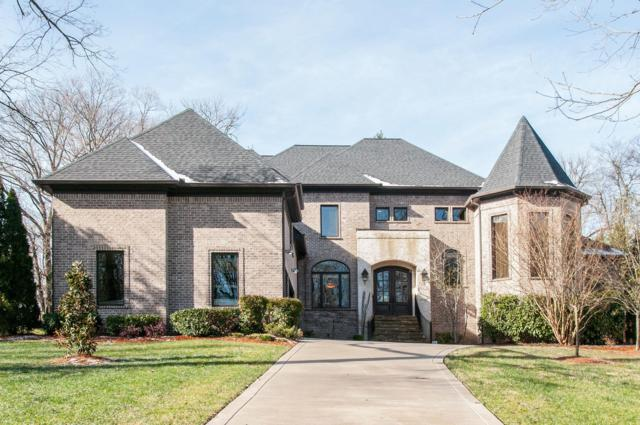 4017 Wallace Lane, Nashville, TN 37215 (MLS #RTC2005681) :: Armstrong Real Estate