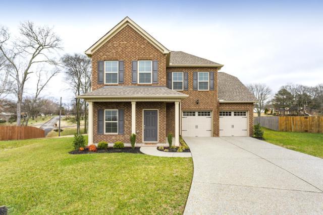 236 Leah Ct., Gallatin, TN 37066 (MLS #2005714) :: Nashville on the Move