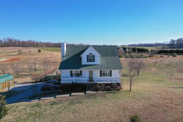 6227 H B Lee Rd, Springfield, TN 37172 (MLS #2005818) :: RE/MAX Choice Properties