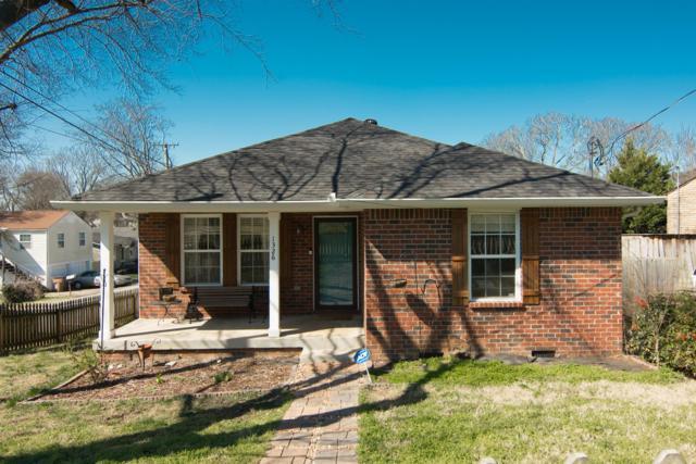 1326 Meridian St, Nashville, TN 37207 (MLS #2005861) :: CityLiving Group