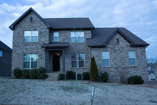 144 Brierfield Way, Hendersonville, TN 37075 (MLS #2005975) :: RE/MAX Choice Properties