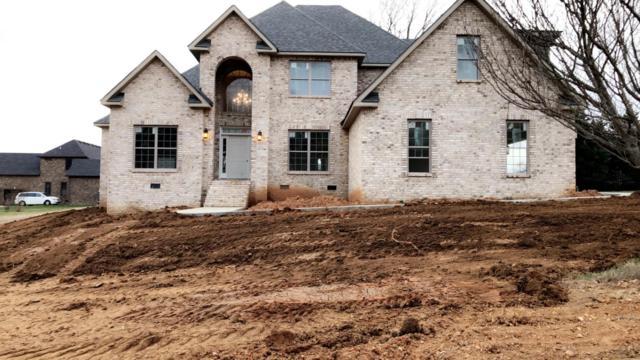 187 Carriage Way, Clarksville, TN 37043 (MLS #2006023) :: REMAX Elite
