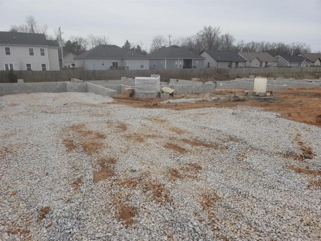 111 Rose Edd Estates, Oak Grove, KY 42262 (MLS #2006093) :: Nashville on the Move