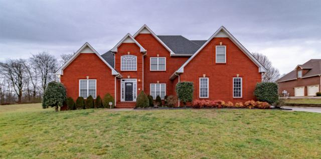 4860 Clear Springs Rd, Clarksville, TN 37040 (MLS #2006112) :: Nashville on the Move