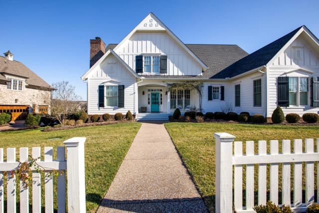 5194 Wildings Blvd (Lot 3008), College Grove, TN 37046 (MLS #2006121) :: Exit Realty Music City