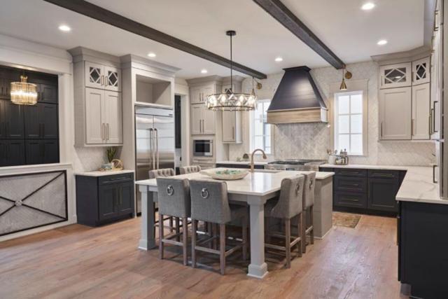 3416 Richards St, Nashville, TN 37215 (MLS #2006175) :: DeSelms Real Estate