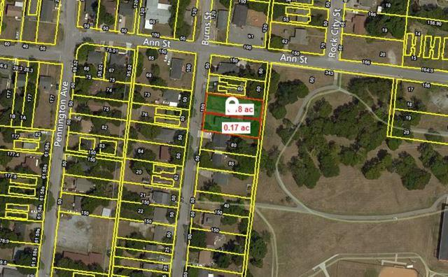 2141 B Burns St, Nashville, TN 37216 (MLS #2006247) :: RE/MAX Choice Properties