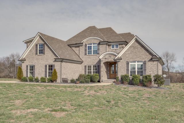 138 Tom Walker Dr, Beechgrove, TN 37018 (MLS #2006322) :: Team Wilson Real Estate Partners