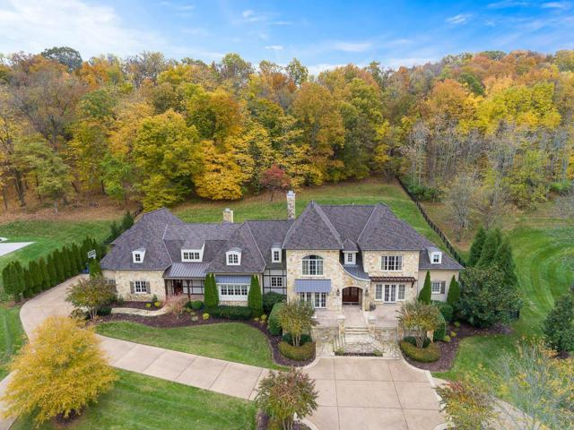 107 Treemont Ln, Franklin, TN 37069 (MLS #2006534) :: John Jones Real Estate LLC