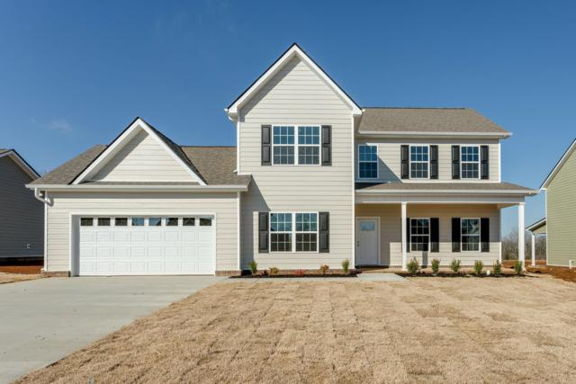 707 Mitscher Dr (Lot 38), Spring Hill, TN 37174 (MLS #2006602) :: Nashville's Home Hunters