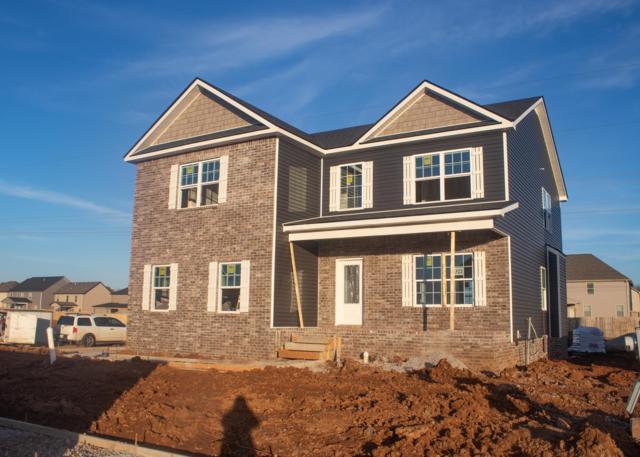 322 Summerfield, Clarksville, TN 37040 (MLS #2006677) :: REMAX Elite