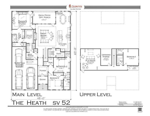 1213 Batbriar Rd (46), Murfreesboro, TN 37128 (MLS #2006827) :: DeSelms Real Estate