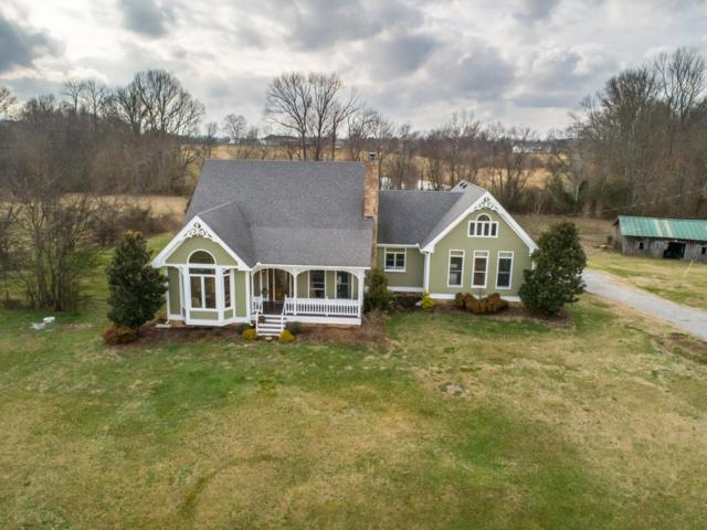 106 Country Estates Rd, Bell Buckle, TN 37020 (MLS #2006951) :: RE/MAX Choice Properties