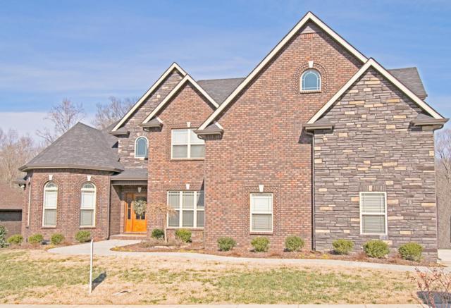 2555 Everwood Ct, Clarksville, TN 37043 (MLS #2006994) :: Nashville on the Move