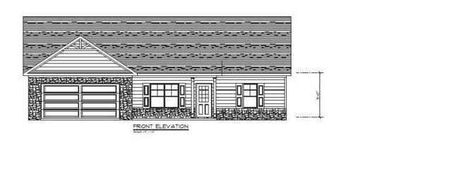 804 Ellyson Dr., Spring Hill, TN 37174 (MLS #2007436) :: RE/MAX Choice Properties