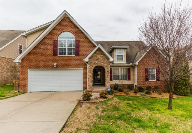 161 Took Drive, Antioch, TN 37013 (MLS #2007649) :: DeSelms Real Estate