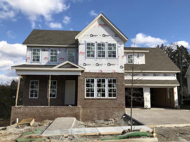 6068 Maysbrook Lane Lot 23, Franklin, TN 37064 (MLS #2007650) :: DeSelms Real Estate