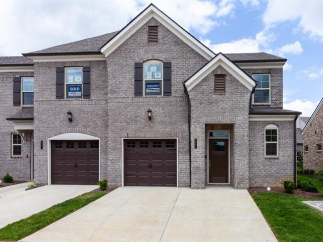 2812 Haversack Cir #57, Murfreesboro, TN 37128 (MLS #RTC2007984) :: John Jones Real Estate LLC