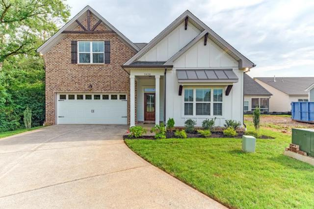 3418 Chianti Circle, Murfreesboro, TN 37129 (MLS #2007999) :: REMAX Elite