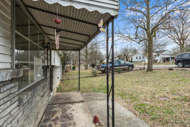 535 B Wesley Ave, Nashville, TN 37207 (MLS #2008185) :: RE/MAX Choice Properties