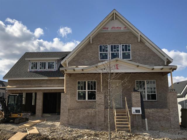 6061 Maysbrook Lane # 29, Franklin, TN 37064 (MLS #2008249) :: DeSelms Real Estate