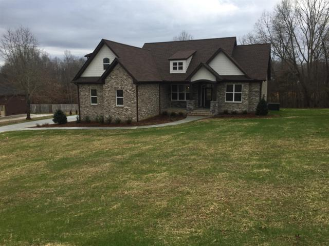 200 Highland Lane, Burns, TN 37029 (MLS #2008393) :: RE/MAX Choice Properties