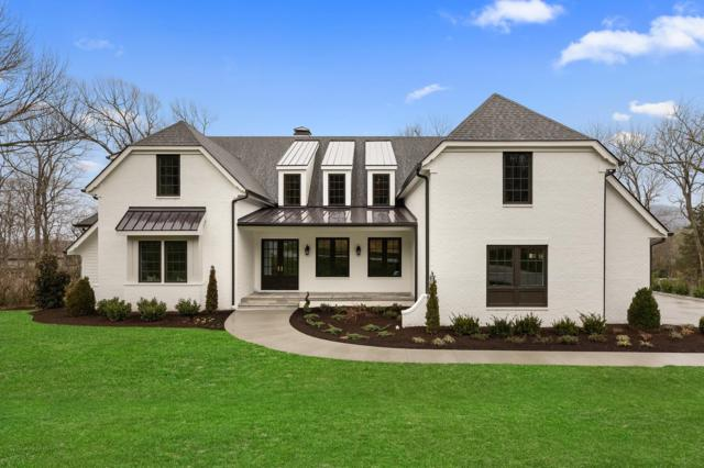 4624 Belmont Park Terrace, Nashville, TN 37215 (MLS #2008398) :: HALO Realty