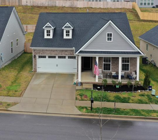 2140 Hickory Brook Dr, Hermitage, TN 37076 (MLS #2008571) :: Nashville on the Move