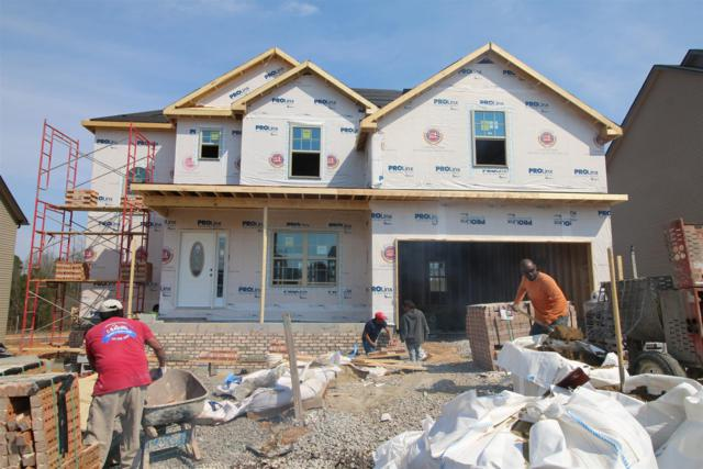 274 The Groves At Hearthstone, Clarksville, TN 37040 (MLS #2008685) :: Nashville's Home Hunters