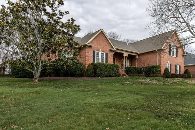 612 Burton Dr, Franklin, TN 37067 (MLS #2008847) :: DeSelms Real Estate