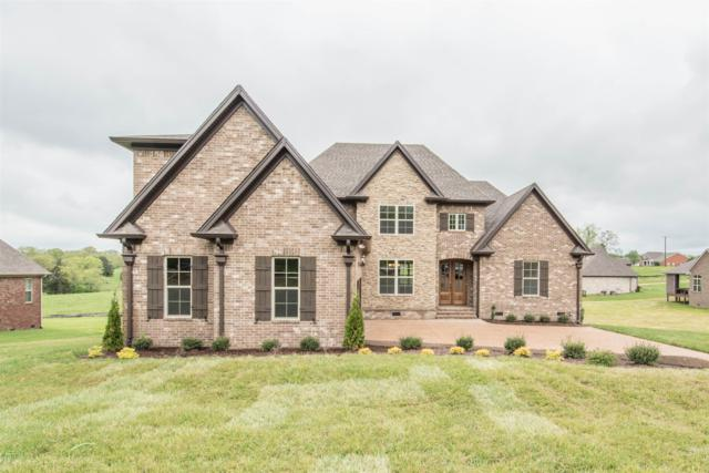 2007 Hawkwell Cir, Hendersonville, TN 37075 (MLS #2008859) :: RE/MAX Homes And Estates
