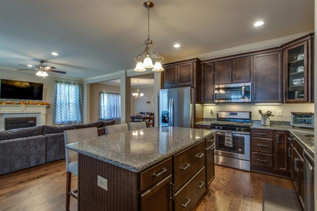 1721 Mayflower Dr, Columbia, TN 38401 (MLS #2008986) :: Exit Realty Music City