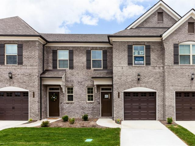 2818 Haversack Cir #60, Murfreesboro, TN 37128 (MLS #RTC2009058) :: John Jones Real Estate LLC