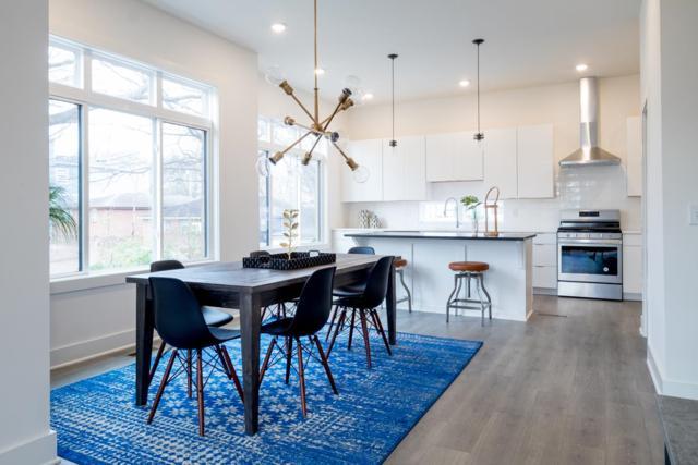 514 Southgate Ave Lot 26, Nashville, TN 37203 (MLS #2009089) :: RE/MAX Choice Properties