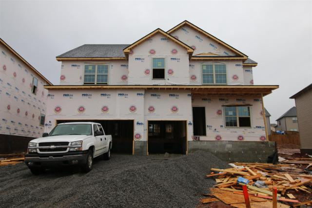 114 Griffey Estates, Clarksville, TN 37042 (MLS #2009109) :: HALO Realty