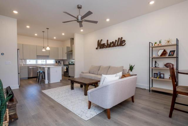 514 Southgate Ave Lot 25, Nashville, TN 37203 (MLS #2009137) :: RE/MAX Choice Properties