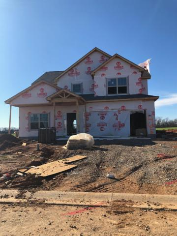 465 Summerfield, Clarksville, TN 37040 (MLS #2009332) :: Nashville's Home Hunters