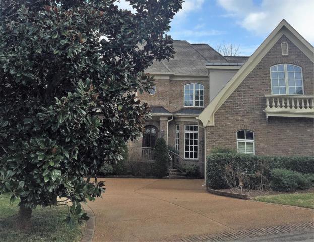 810 Foster Hill, Nashville, TN 37215 (MLS #2009381) :: RE/MAX Choice Properties