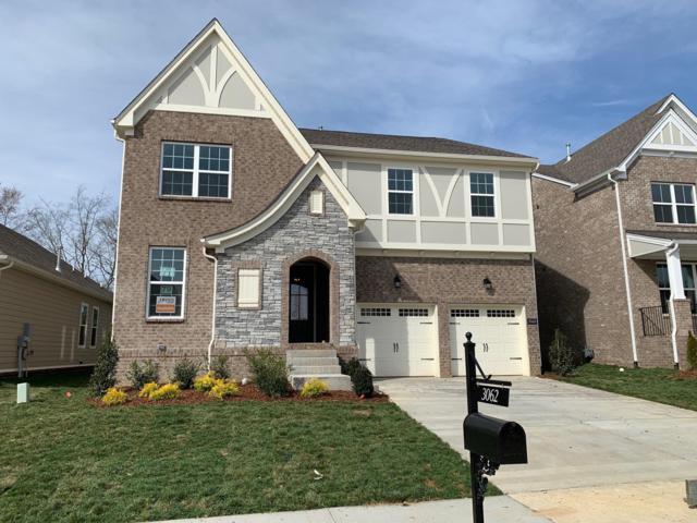 3062 Elliott Drive #79, Mount Juliet, TN 37122 (MLS #2009398) :: Nashville on the Move