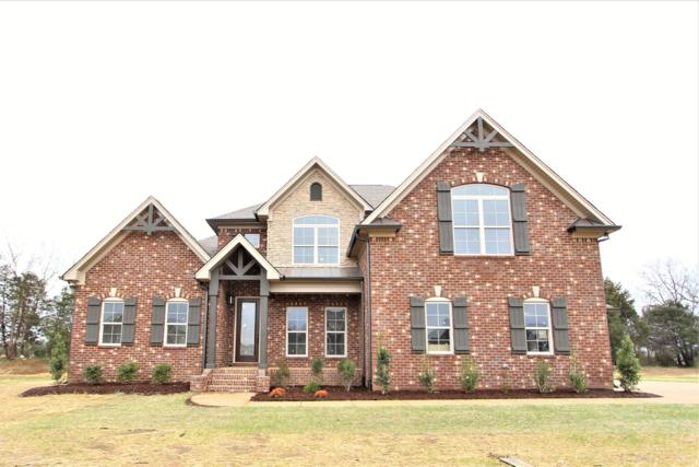 907 Larkspur Lane #72, Lebanon, TN 37087 (MLS #2009435) :: Nashville on the Move