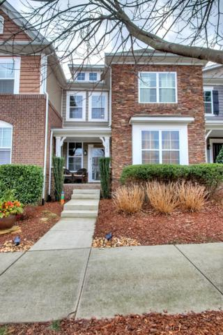 1340 Riverbrook Dr, Hermitage, TN 37076 (MLS #2009520) :: CityLiving Group