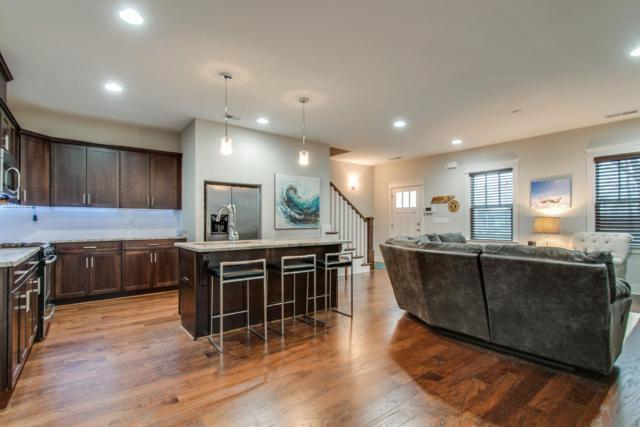 710 Buchanan St. #3, Nashville, TN 37208 (MLS #2009638) :: The Helton Real Estate Group