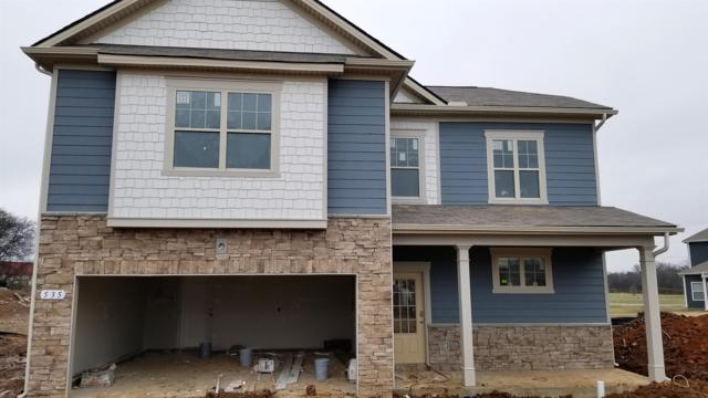 535 Hawk Cove #37, Smyrna, TN 37167 (MLS #2009668) :: HALO Realty