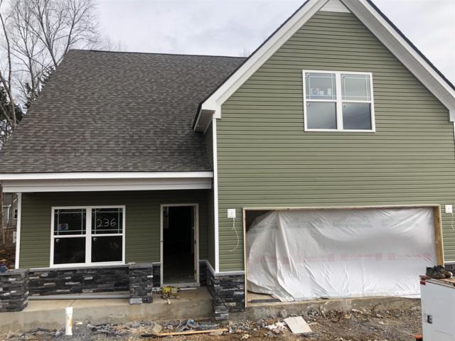 212 Fount Hackney #236, Murfreesboro, TN 37129 (MLS #2009740) :: John Jones Real Estate LLC