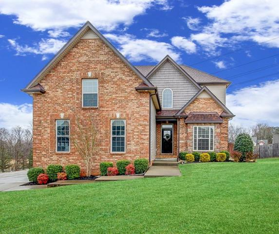 3035 Outfitters Drive, Clarksville, TN 37040 (MLS #2009817) :: DeSelms Real Estate