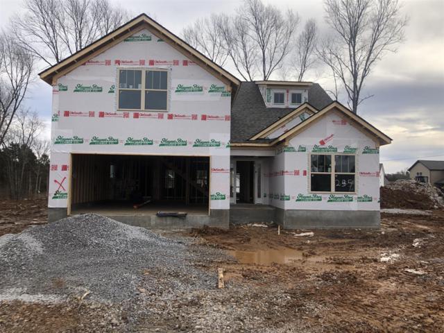 321 Bakerview St #235, Murfreesboro, TN 37129 (MLS #2009830) :: John Jones Real Estate LLC