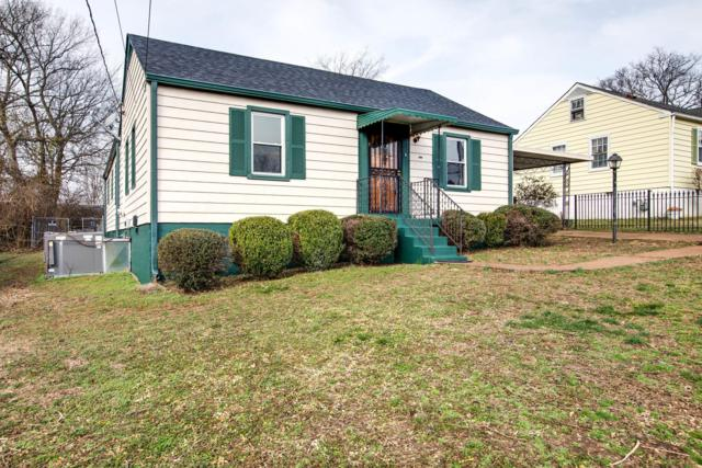 2612 Jones Ave, Nashville, TN 37207 (MLS #2009878) :: RE/MAX Choice Properties
